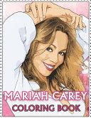 Mariah Carey Coloring Book