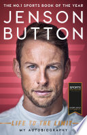 Jenson Button Life To The Limit Book