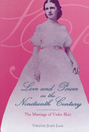 Love and Power in the Nineteenth Century