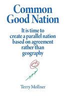 Common Good Nation