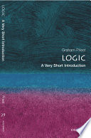 Logic A Very Short Introduction