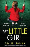 My Little Girl Book