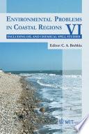 Environmental Problems in Coastal Regions VI