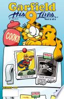 Garfield #35 (9 Lives Part Three)
