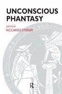 Unconscious Phantasy