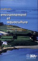 Environnement et aquaculture