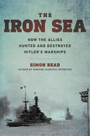 The Iron Sea Book