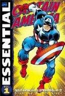 The Essential Captain America