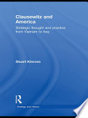 Clausewitz and America