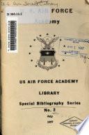 U S Air Force Academy