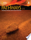 Pathways  Reading  Writing  and Critical Thinking 3
