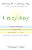 CrazyBusy Pdf/ePub eBook