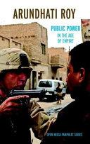 Public Power in the Age of Empire Pdf/ePub eBook