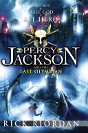 Pdf Percy Jackson and the Last Olympian
