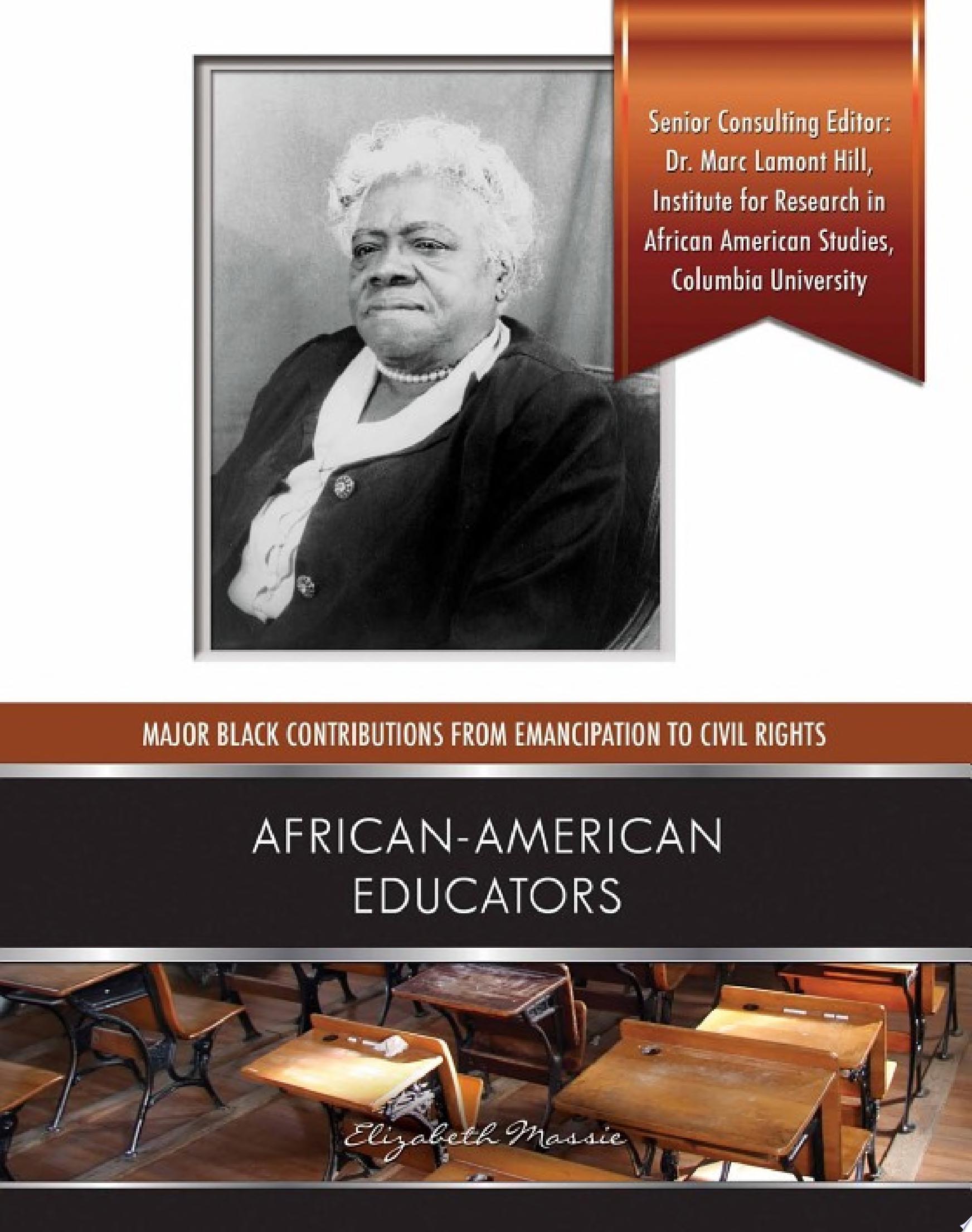 African American Educators