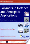 Polymers in Defence and Aerospace Applications Book