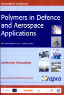 Polymers in Defence and Aerospace Applications