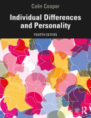 Pdf Individual Differences and Personality Telecharger