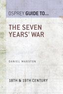 The Seven Years' War [Pdf/ePub] eBook