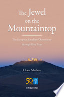 The Jewel on the Mountaintop Book