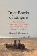 Dust Bowls of Empire Pdf/ePub eBook