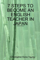 7 STEPS TO BECOME AN ENGLISH TEACHER IN JAPAN