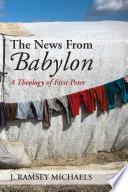 The News From Babylon