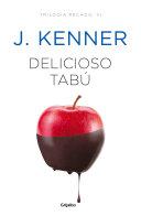 Delicioso tabú (Trilogía Pecado 3)