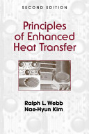 Principles Of Enhanced Heat Transfer Book PDF