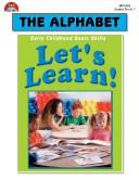Let s Learn  The Alphabet  ENHANCED eBook