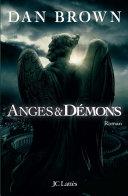 Anges et démons Pdf/ePub eBook