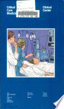 Critical Care Medicine Book