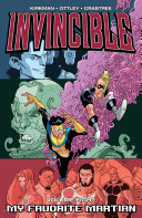Invincible Vol  8
