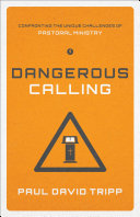 Dangerous Calling Pdf/ePub eBook