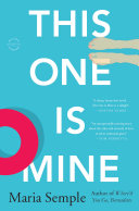 This One Is Mine [Pdf/ePub] eBook