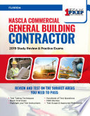 Nascla Commercial General Building Contractor Exam Prep