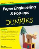 Paper Engineering and Pop-ups For Dummies Pdf/ePub eBook