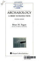 Archaeology Book PDF