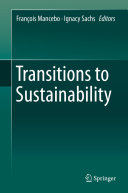 Pdf Transitions to Sustainability Telecharger