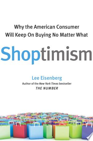 Download Shoptimism Free Books - Read Books