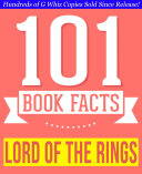 The Lord of the Rings - 101 Amazing Facts You Didn't Know Pdf/ePub eBook
