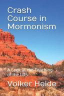 Crash Course in Mormonism ebook