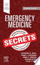 Emergency Medicine Secrets E-Book