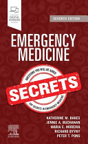 Emergency Medicine Secrets E Book
