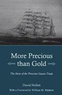 More Precious Than Gold Pdf/ePub eBook