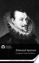 Delphi Complete Works Of Edmund Spenser Illustrated