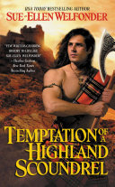 Temptation of a Highland Scoundrel