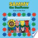 Sammy the Sunflower