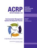 Environmental Management System Development Process