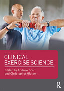 Clinical Exercise Science [Pdf/ePub] eBook